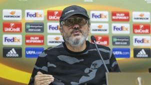 Mustafa Resit Akcay Atiker Konyaspor