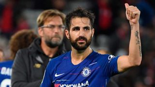 Cesc Fabregas Chelsea