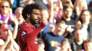Mohamed Salah Liverpool 25082018