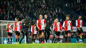 Feyenoord Eredivisie 12022018