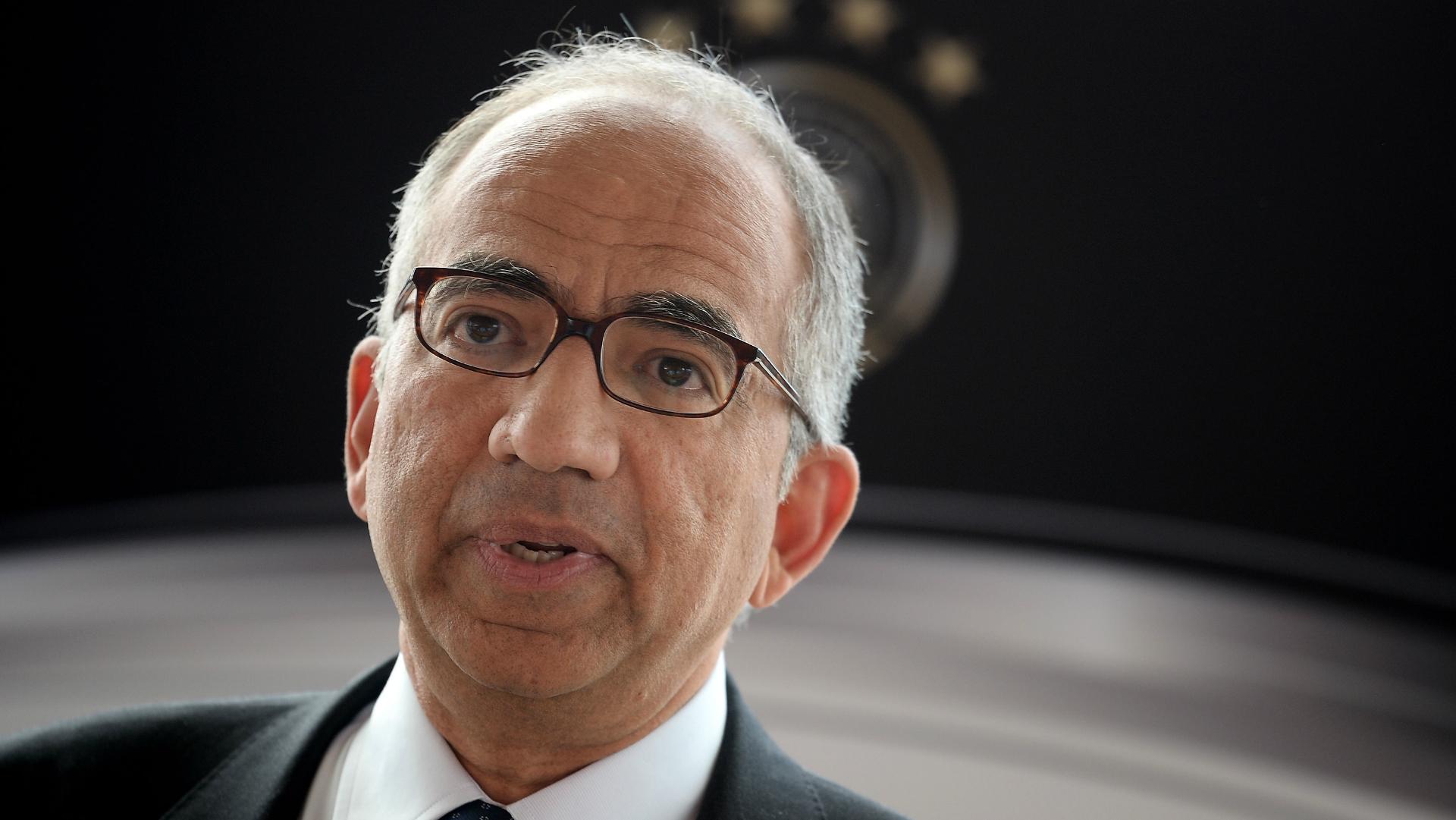 Cordeiro elected US Soccer president