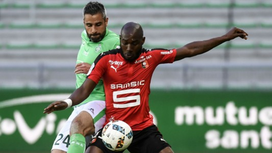 Saint-Etienne Rennes Ligue 1 23042017
