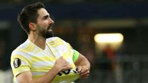 Hasan Ali Kaldirim Fenerbahce Anderlecht
