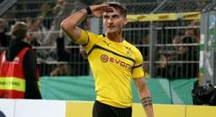 Borussia Dortmund Maximilian Philipp 2018