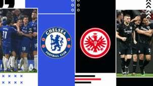 Chelsea-Eintracht tv streaming