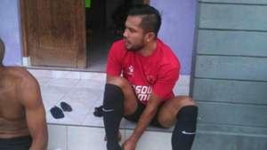 Zulham Zamrun - PSM Makassar