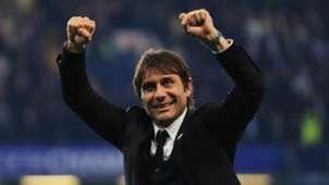 Antonio Conte, Chelsea, Premier League, 05152017