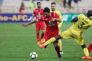 Persepolis v Al Wasl; AFC Champions League 2018