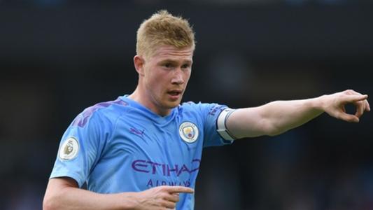 FIFA 20: Die Ratings der Spieler von Manchester City