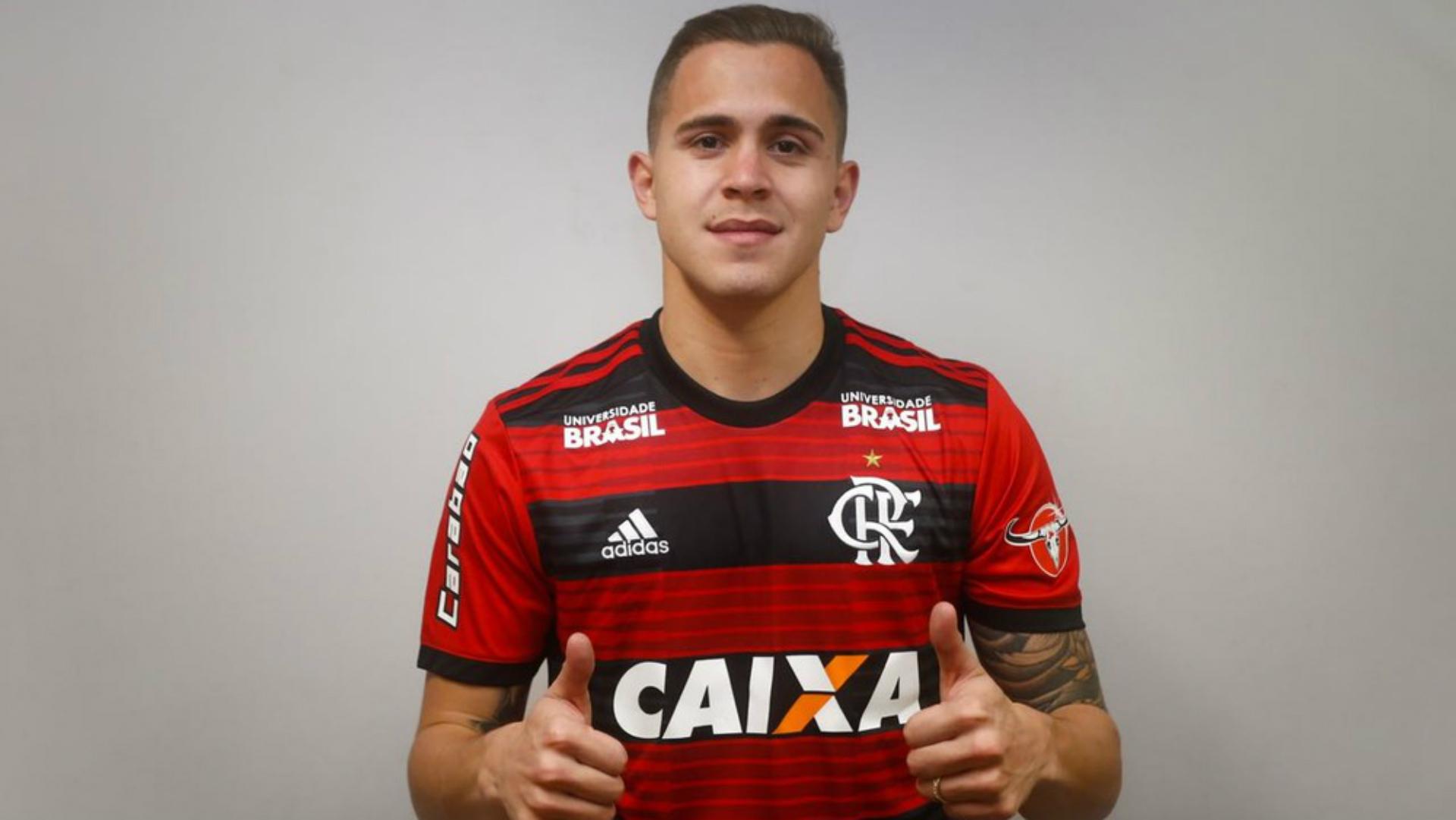Piris da Motta Flamengo