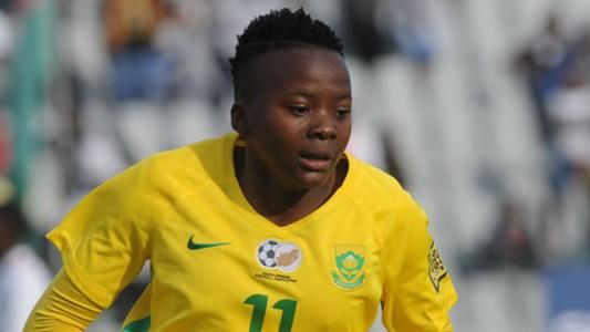 Banyana Banyana, Thembi Kgatlana