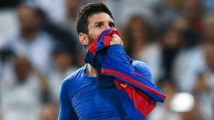 Lionel Messi Real Madrid Barcelona 24042017