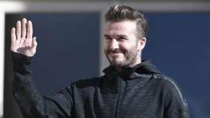 David Beckham 06032018