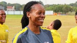 Maude Khumalo
