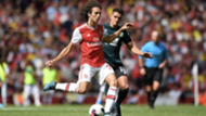Mattéo Guendouzi (Arsenal) face à Burnley (2-1), 2ème journée de Premier League, le 17 août 2019