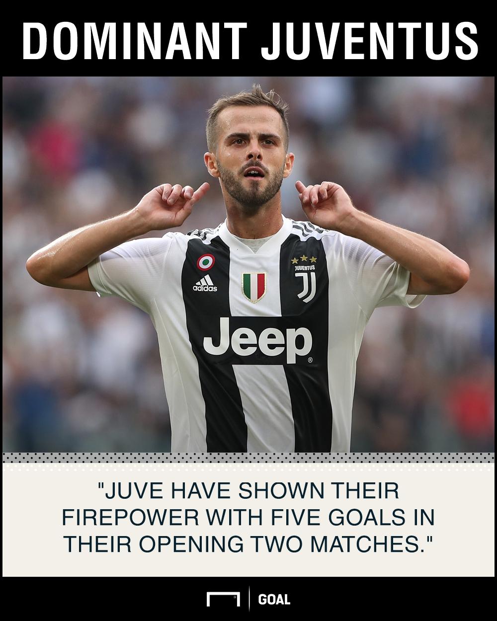 Parma Juventus graphic