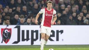 Matthijs de Ligt Ajax 02022019
