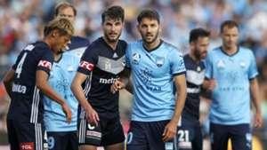 Melbourne Victory Sydney FC