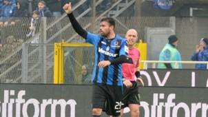 Petagna Atalanta Udinese