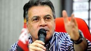 Paulo Pelaipe Diretor de Futebol Flamengo 2014