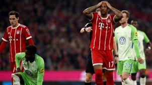 FC Bayern VfL Wolfsburg