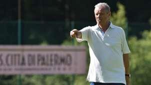 Maurizio Zamparini Palermo