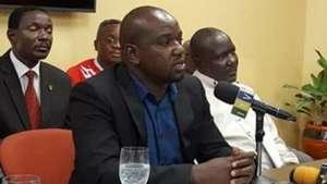 Swedi Mkwabi resigns as Simba SC chairman