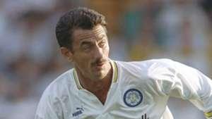 Ian Rush Leeds United