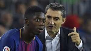 2018-08-12 17-18 Dembele Valverde Barcelona