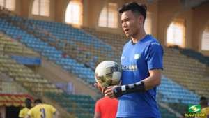 Tran Nguyen Manh Song Lam Nghe An V.League 2019