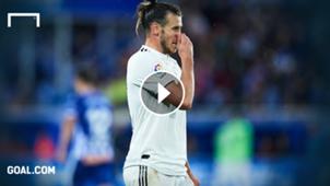 GFX Gareth Bale Real Madrid