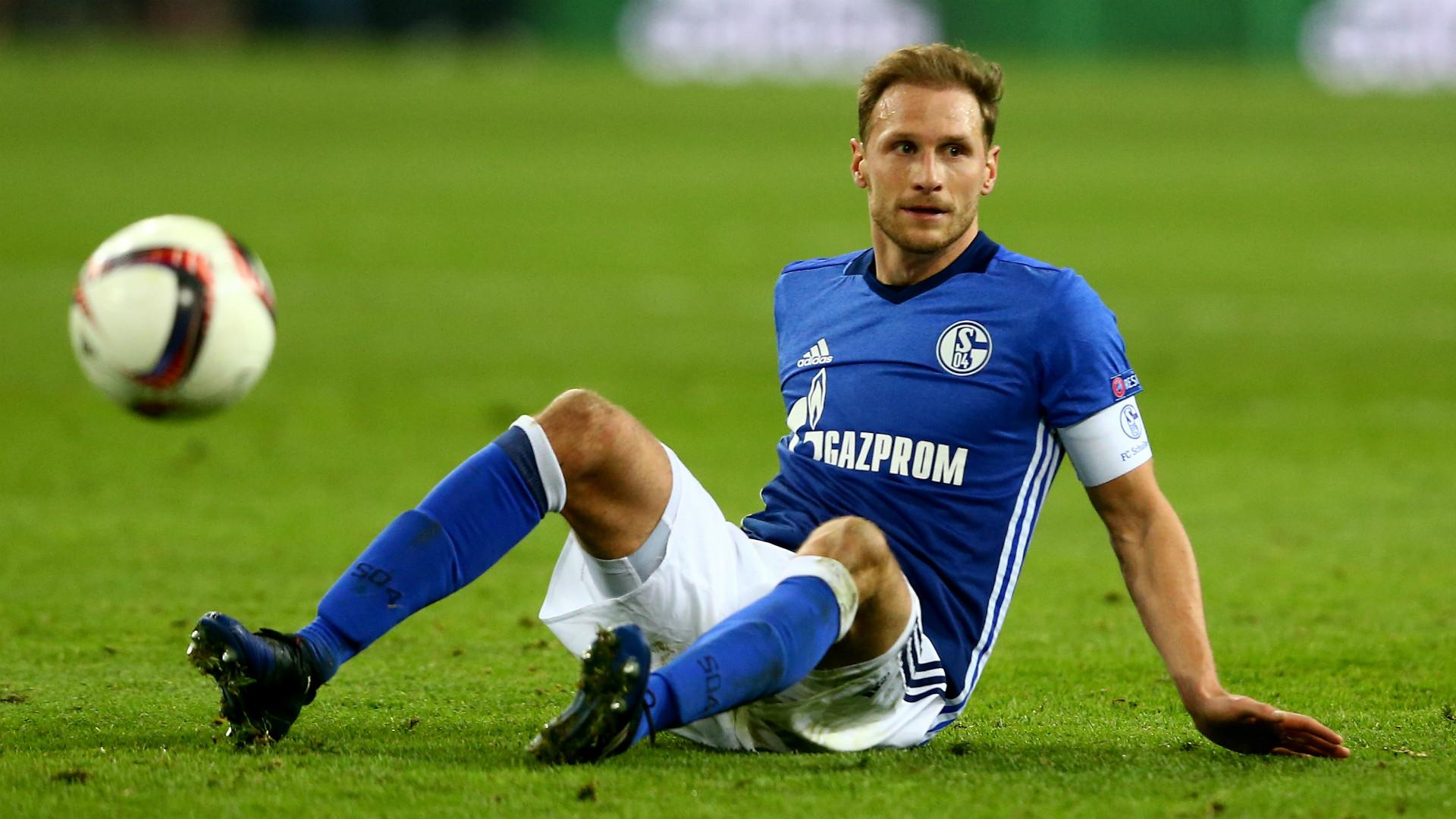 Benedikt Höwedes FC Schalke 04 20042017