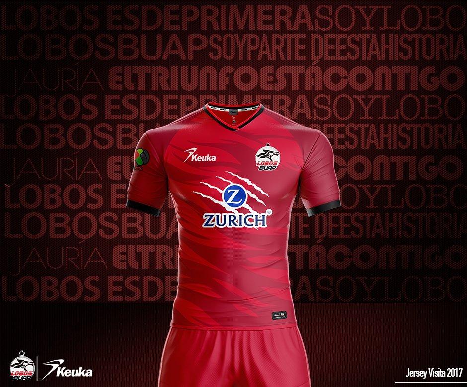 Uniformes del Ascenso que desbancan a la Liga MX  1d48e1c6570f6