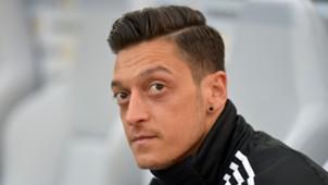 Mesut Özil Deutschland 08062018