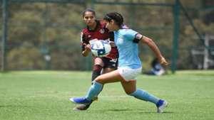 Atlas Monterrey Clausura 2019 Liga MX Femenil