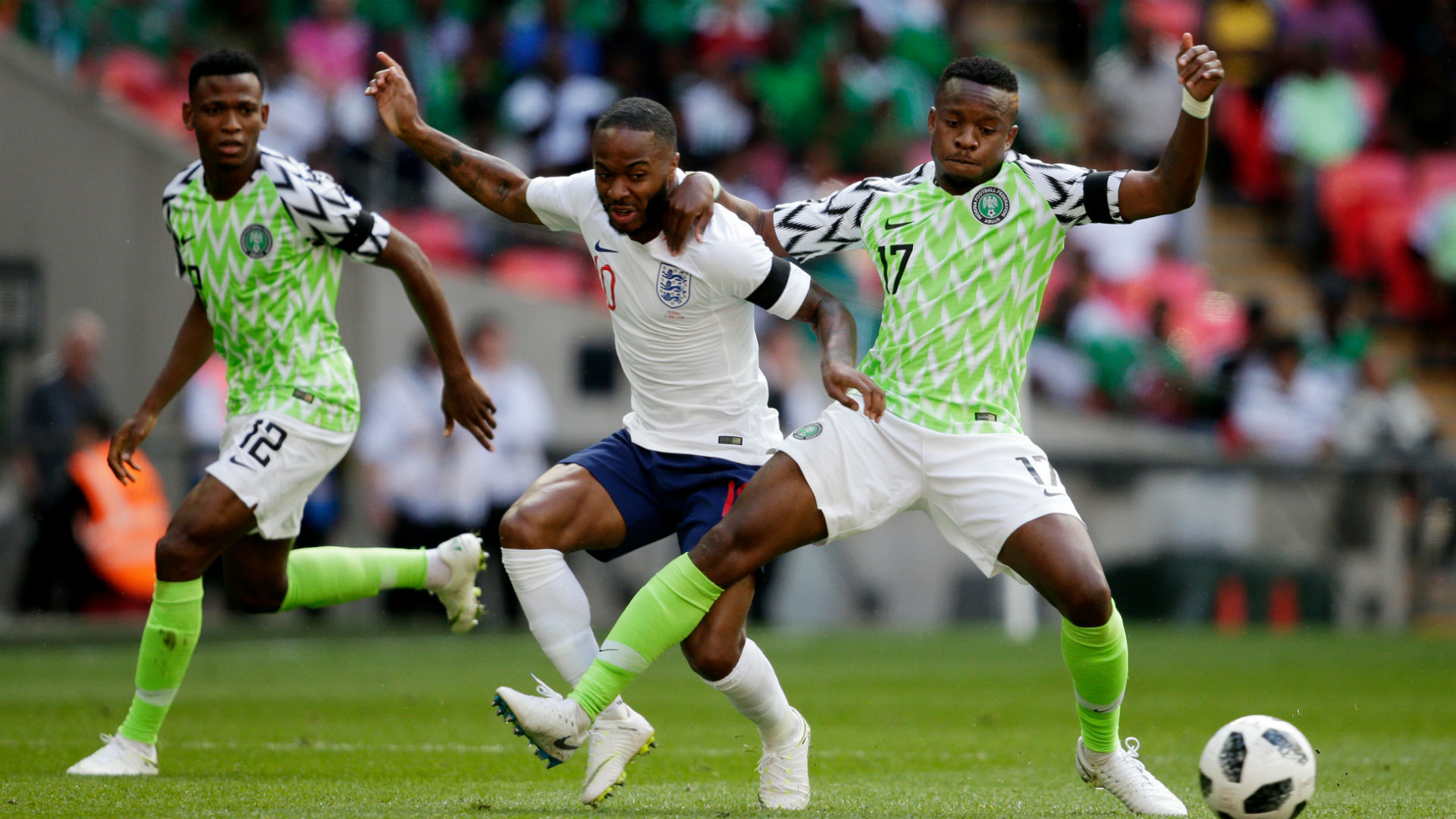 Image result for watching nigerian match on tv