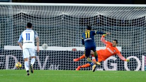 Pazzini - Verona-Inter