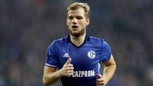 FC Schalke Johannes Geis 09032017