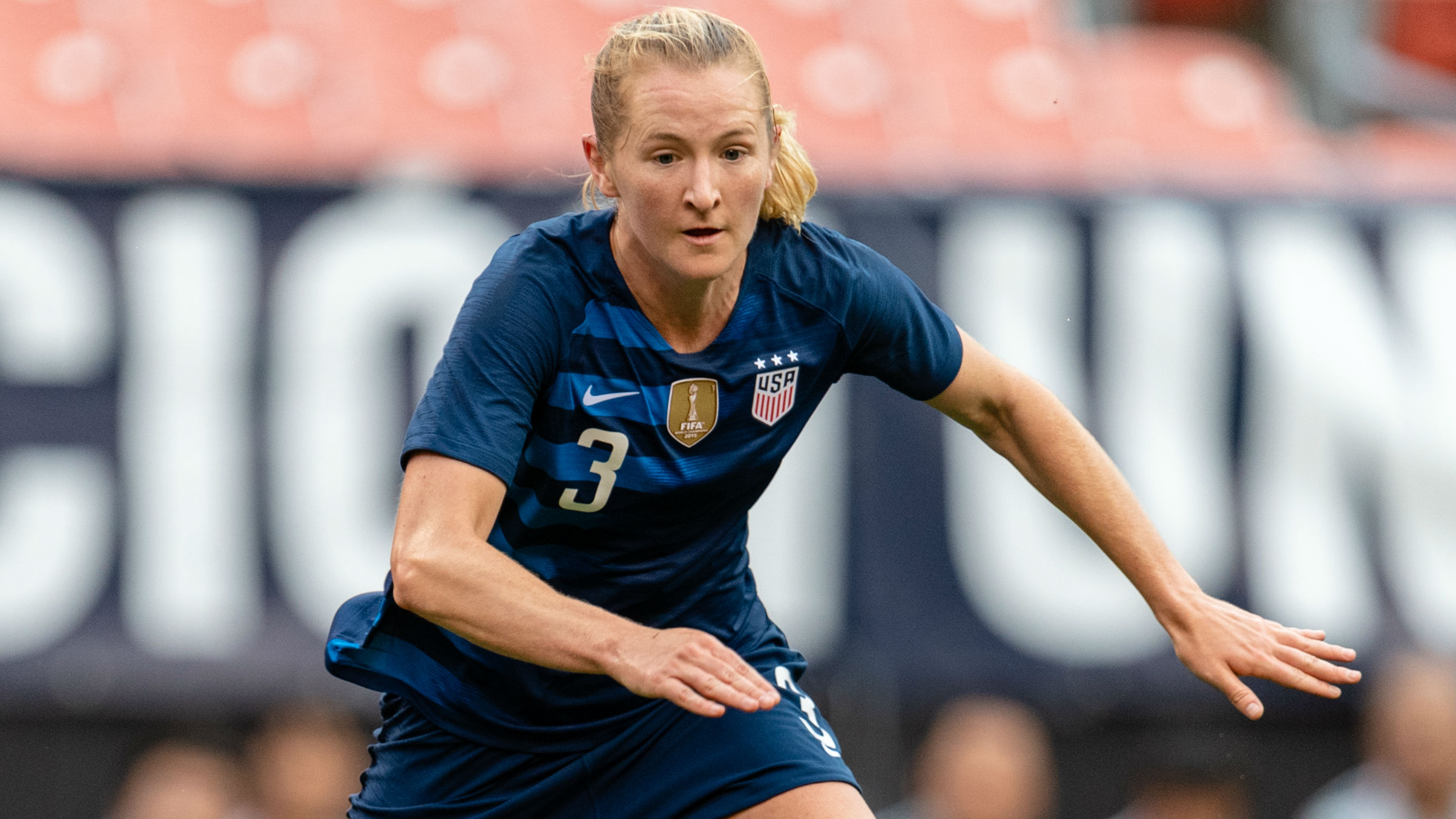 Lavelle, Morgan lead United States  women past Trinidad and Tobago