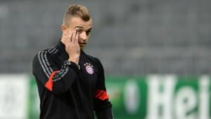 Bayern München Xherdan Shaqiri 04112014