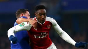 Danny Welbeck Arsenal Chelsea