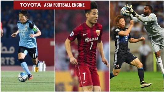 Vote: Asian POtW