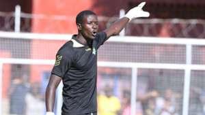 Robert Mboya of Mathare United.