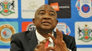 Phillip Chiyangwa - Cosafa president