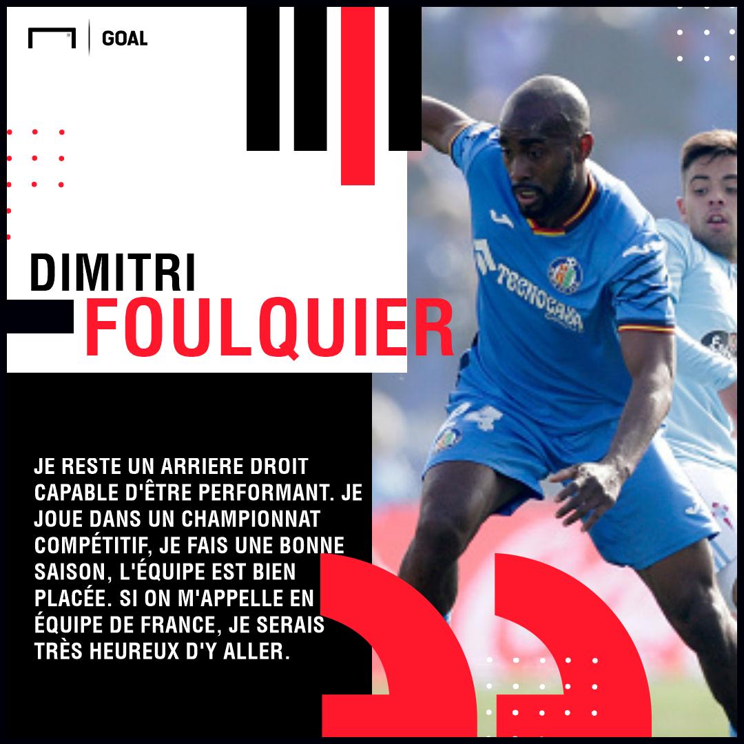 PS Dimitri Foulquier