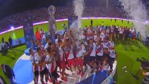 River Atletico Tucuman Final Copa Argentina 09122017