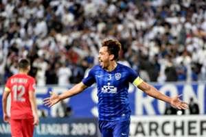 AFC CL
