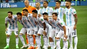 Argentina Croatia Croacia Wolrd Cup 2018 21062018