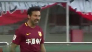 Video Gol Lavezzi 29102017