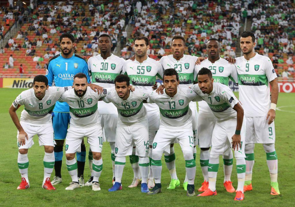 Al-Ahli (Saudi Arabia)